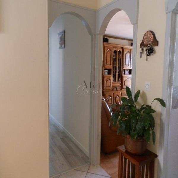 Offres de vente Appartement Ajaccio 20090